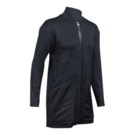 Under Armour Women's Studio Luster Jacket