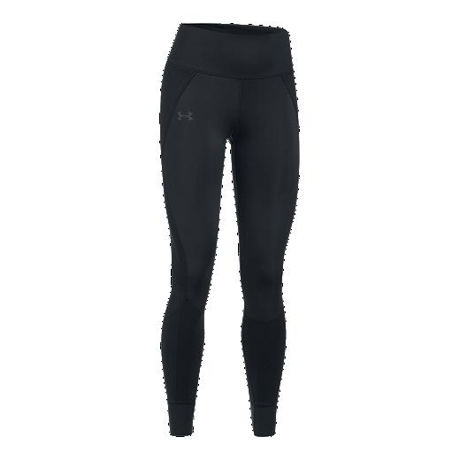 9fe8d57b1d50c4 Under Armour Women's ColdGear Reactor Running Leggings | Sport Chek
