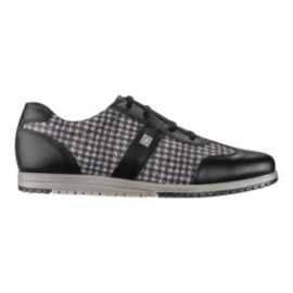 FootJoy Women's Casual SL Golf Shoes - Black Pattern