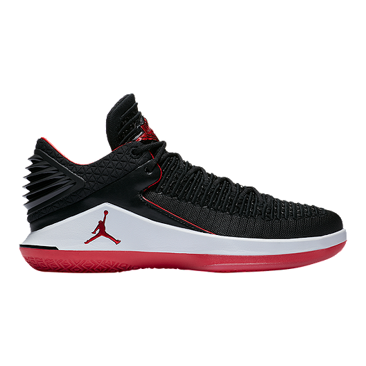 04ea3d5f06a49c Nike Men s Jordan XXXII Low