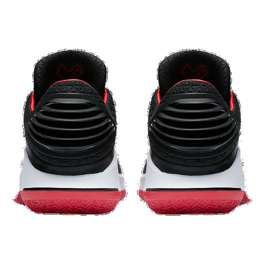 wholesale dealer dfff3 4676a Nike Men s Jordan XXXII Low