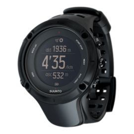 Suunto Ambit 3 Peak GPS HR Watch  - Black