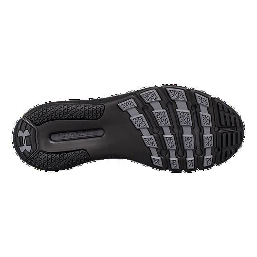 super popular 4c9f2 15c30 Under Armour Men s Delta Project Rock Training Shoes - Black. (2). View  Description