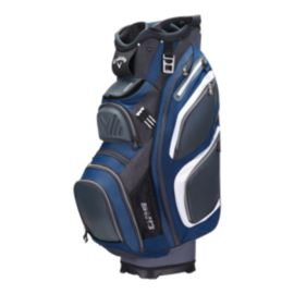 Callaway Org. 15 Cart Bag - Blue/Silver