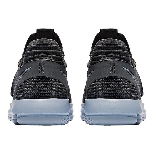 6bc18c3668f0 Nike Men s Zoom KDX Basketball Shoes - Dark Grey Silver. (0). View  Description