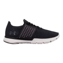 Under Armour Women's Slingwrap TB Training Shoes - Black/Grey
