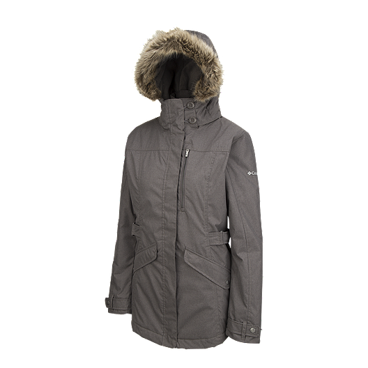 47f7f0cbefe Columbia Women s Foggy Breaker Insulated Jacket