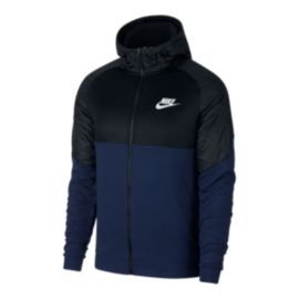 Nike Sportswear Men's Advance 15 Winterized Hoodie