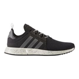 adidas Men's X_PLR Shoes - Black/Grey/Black