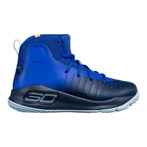 2acb780b0467 Under Armour Kids  Curry 4