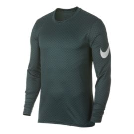 Nike Dry Men's Legend Long Sleeve Training Shirt
