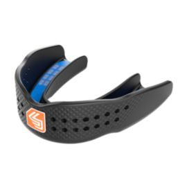 Shock Doctor SuperFit All Sport Black - Adult Mouth Guard