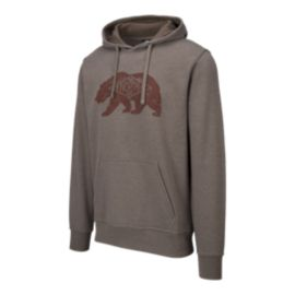 The North Face Men's Bearitage Hoodie - Falcon Brown