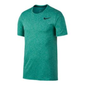 Nike Men's Breathe Hyperdry Training T Shirt