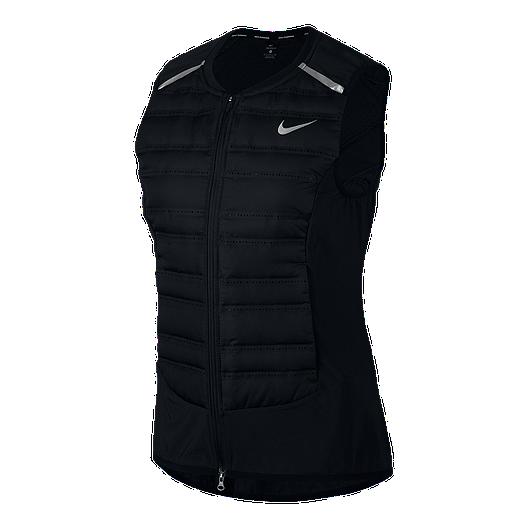 9da49b1fbe0 Nike Women's Aeroloft Running Vest