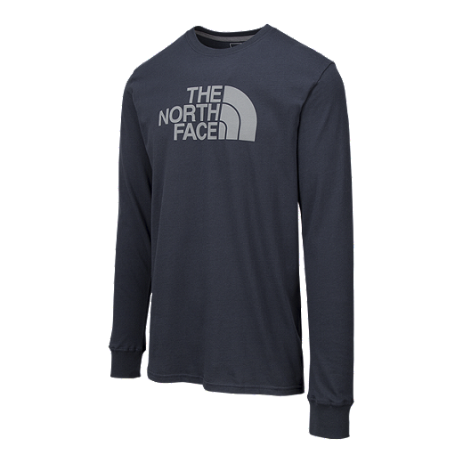 add038675 The North Face Men's Half Dome Long Sleeve Shirt | Sport Chek
