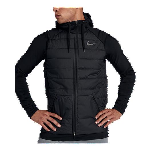 f9a92cd3ba7e Nike Men s Therma Training Vest