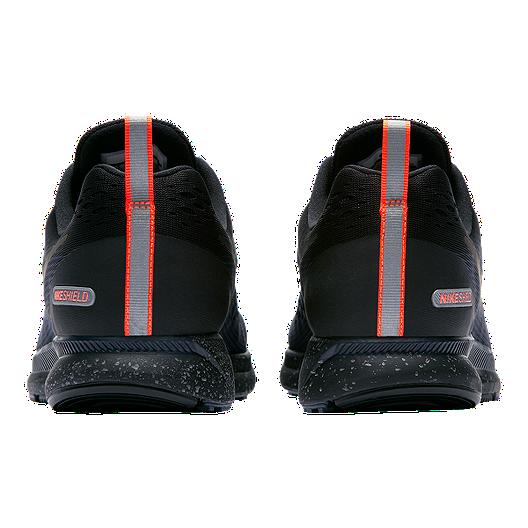 newest collection 13d8f cd9e4 Nike Men's Pegasus 34 Shield Running Shoes - Black | Sport Chek