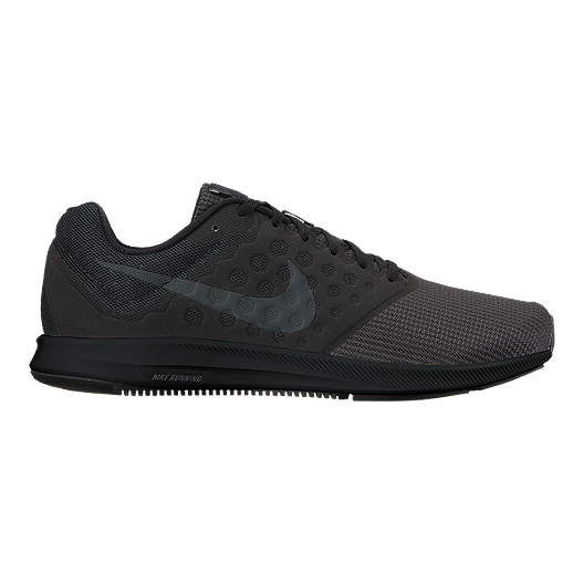 b795f33abb962 Nike Men s Downshift 7 Running Shoes - Black