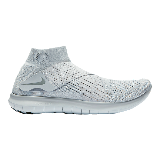 san francisco 01367 d6984 Nike Men s Free RN Motion Flyknit 2017 Running Shoes - Grey   Sport Chek