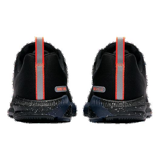 59337ea931a Nike Women s Air Zoom Structure 21 Shield Running Shoes - Black. (1). View  Description