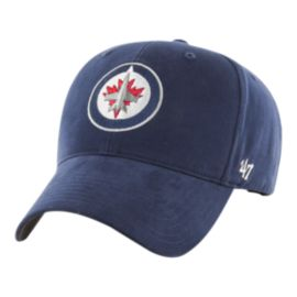 Winnipeg Jets Men's Basic MVP Hat