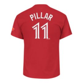 Toronto Blue Jays Kevin Pillar 4th Player T Shirt
