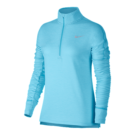 7e5c1bce Nike Women's Therma Sphere Element Long Sleeve Running Shirt | Sport Chek
