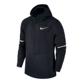 Nike Men's Zonal AeroShield Hooded Running Jacket