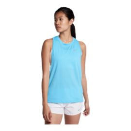 Nike Women's Breathe Tailwind Running Tank