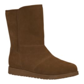 McKINLEY Women's Kimberly Winter Boots - Brown