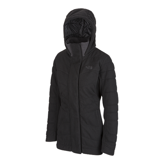 6ed7b1301 The North Face Women's Indi Insulated Parka Jacket   Sport Chek