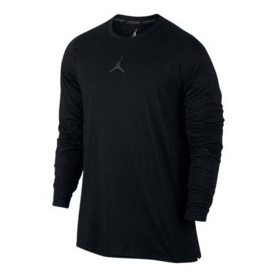 Nike Men\u0027s 23 Alpha Training Long Sleeve Shirt