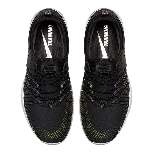 f4647eacab71 Nike Women s Free TR 7 Metallic Training Shoes - Black Platinum. (1). View  Description