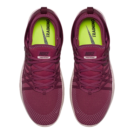 cade6ebeb8a Nike Women s Free TR 7 Training Shoes - Berry Red. (4). View Description