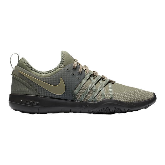 d510602da6dc Nike Women s Free TR 7 Shield Training Shoes - Dark Stucco