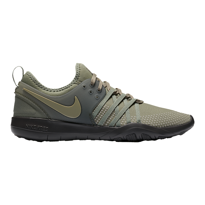 21191b3d886a Nike Women s Free TR 7 Shield Training Shoes - Dark Stucco