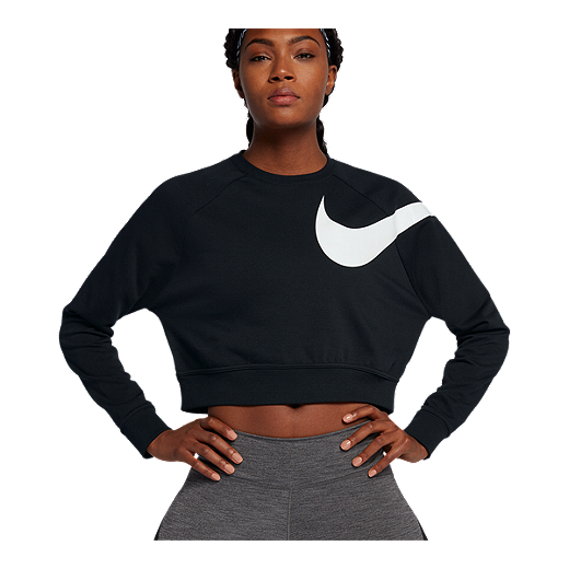 9d14812af5b Nike Dry Women's Versa Long Sleeve Training Shirt | Sport Chek