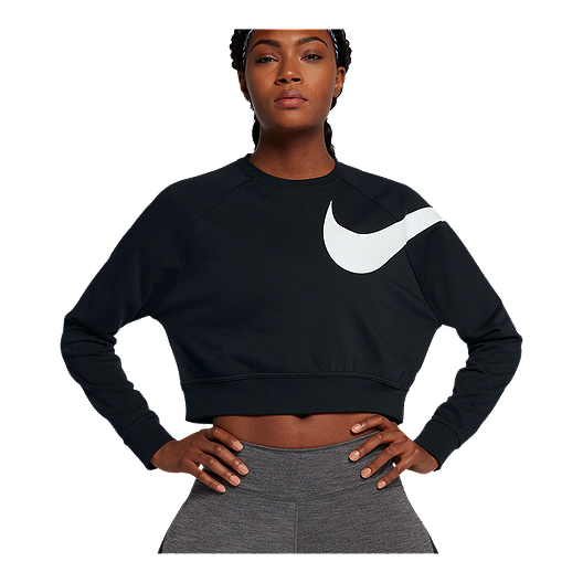 fbdfac5ec0a0d Nike Dry Women s Versa Long Sleeve Training Shirt