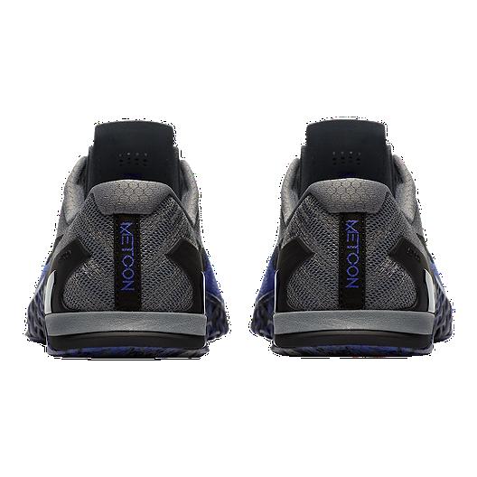 f314714d40bc Nike Women s Metcon 3 Training Shoes - Violet Black Grey. (0). View  Description