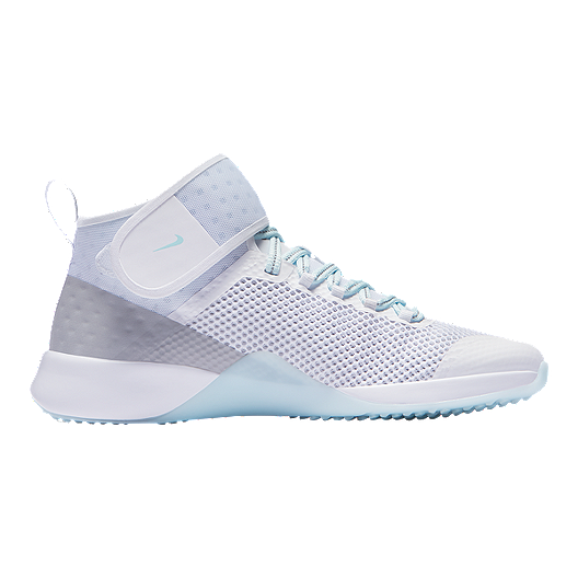 Reflect Shoes Air Strong Whitesilver Zoom 2 Training Nike Women's cL3AR5jq4S