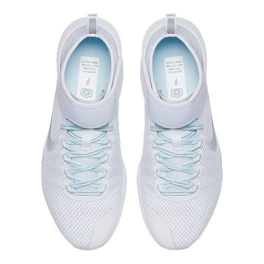 9b2a3d700dbcc Nike Women s Air Zoom Strong 2 Reflect Training Shoes - White Silver. (0).  View Description