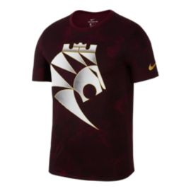 Nike Dry Men's LeBron T Shirt