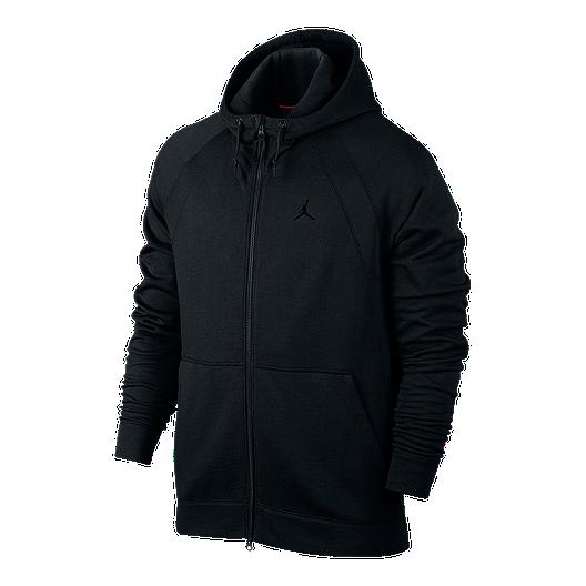 61f4e1b12ee82e Nike Men s Jordan Sportswear Wings Fleece Hoodie