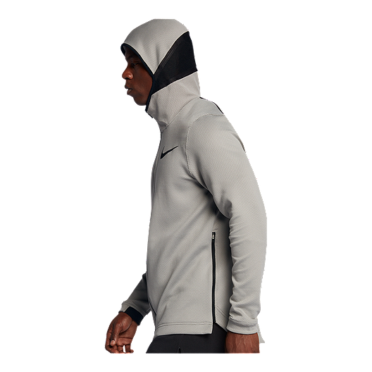 d7c08015f25 Nike Men s Therma Flex Showtime Basketball Hoodie