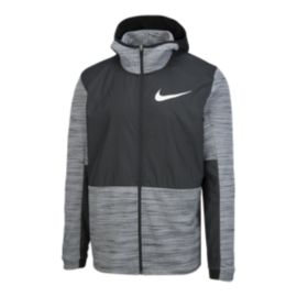 Nike Men's Winterized Basketball Hoodie