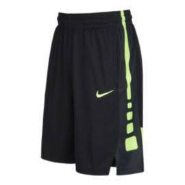 Nike Men's Elite Basketball Shorts