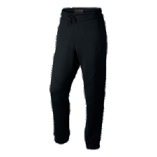 0253b124cbd Nike Men's Jordan Sportswear Wings Fleece Pants | Sport Chek