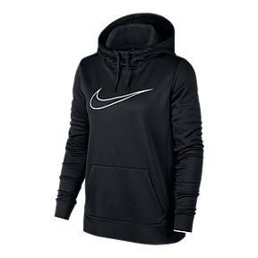 Nike Women s Therma Training Hoodie a54b9d145e