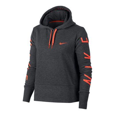 Nike Dry Women's Training Hoodie